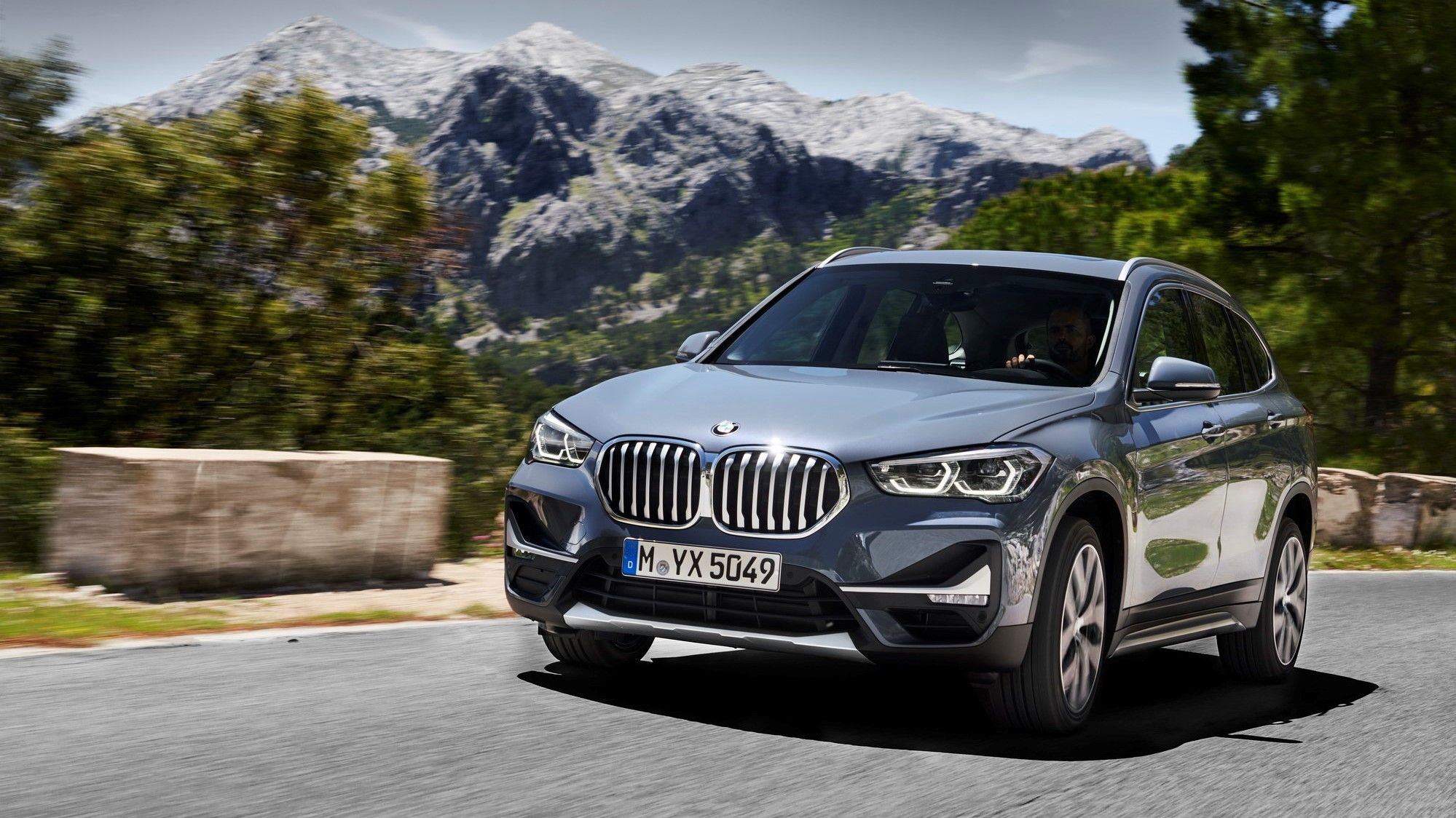 2021 Bmw X1 Review Release Date Trims Performance Towing Capacity Interior And Rivals