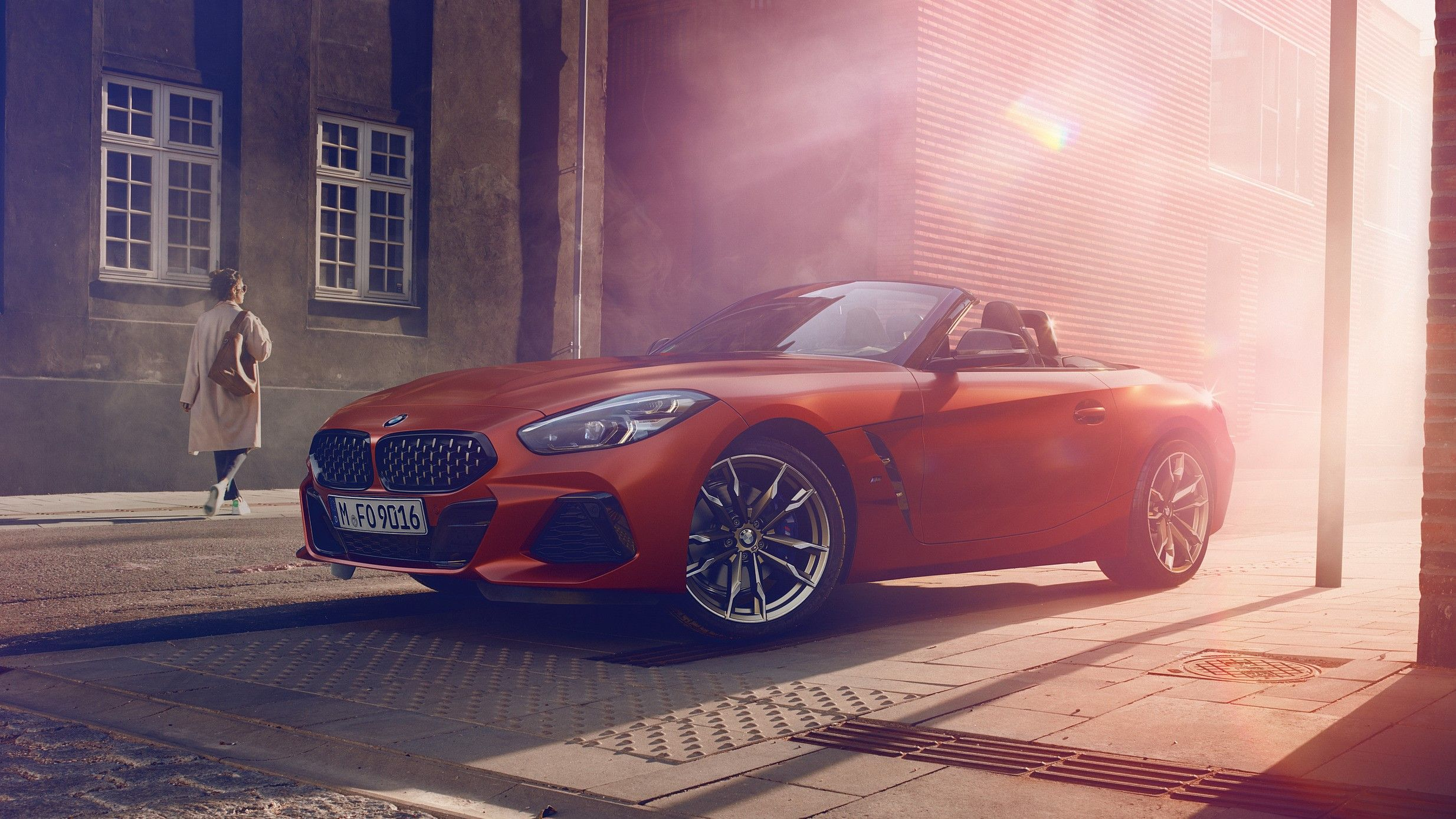 2021 Bmw Z4 Review Release Date M40i Performance Features Mpg And Rivals Compared