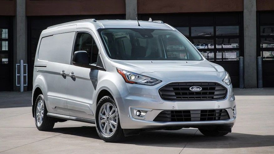 2021 ford transit connect cargo van review prices performance towing cargo safety and rivals 2021 ford transit connect cargo van