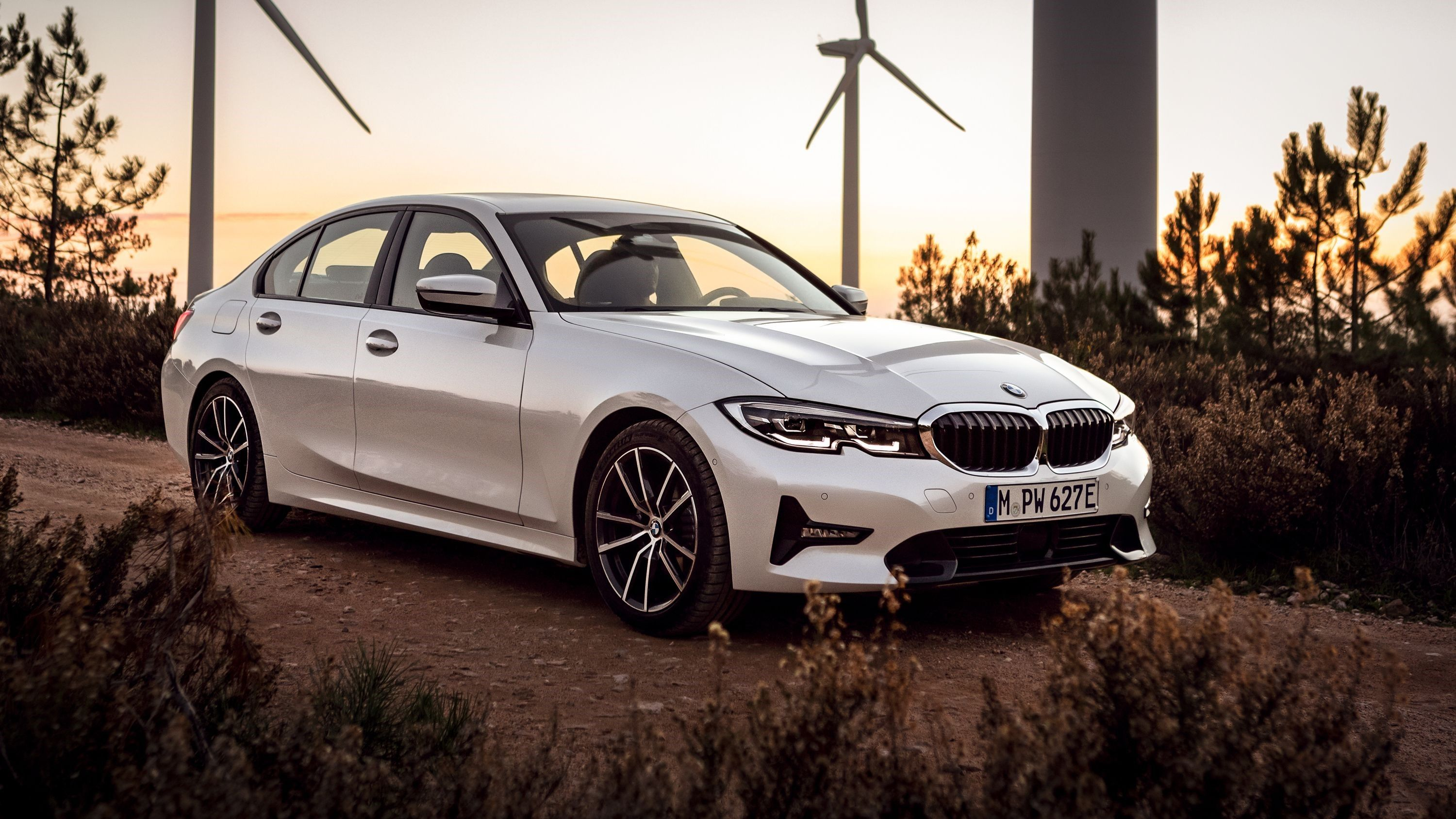 2021 BMW 3 Series Configurations