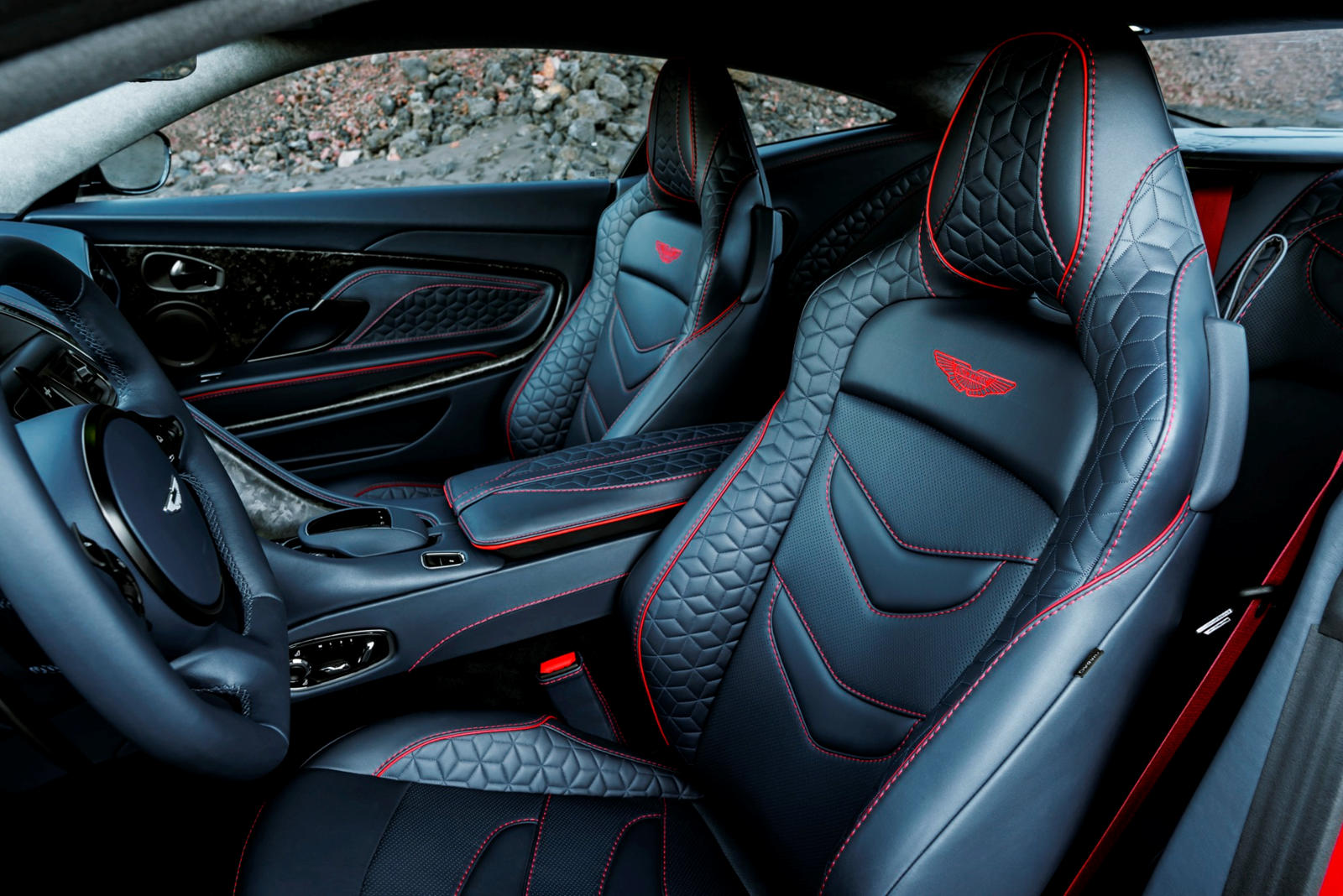 2021 Aston Martin Dbs Superleggera Review Features Performance Acceleration And Rivals