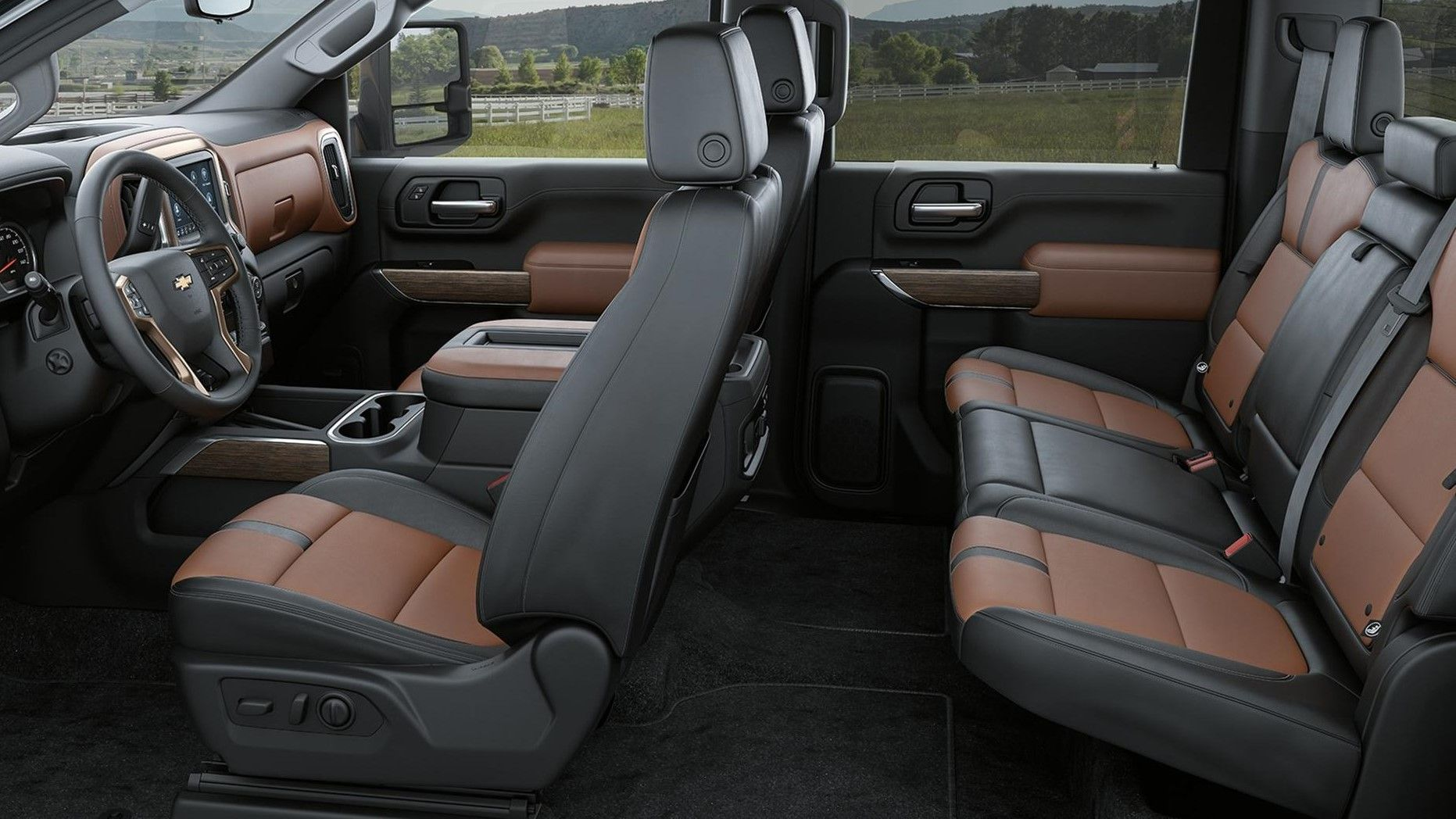2021 Chevrolet Silverado 3500hd Crew Cab Review Trims Performance Towing Capacity And Rivals