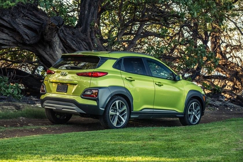 2021 hyundai kona price, review, ratings and pictures