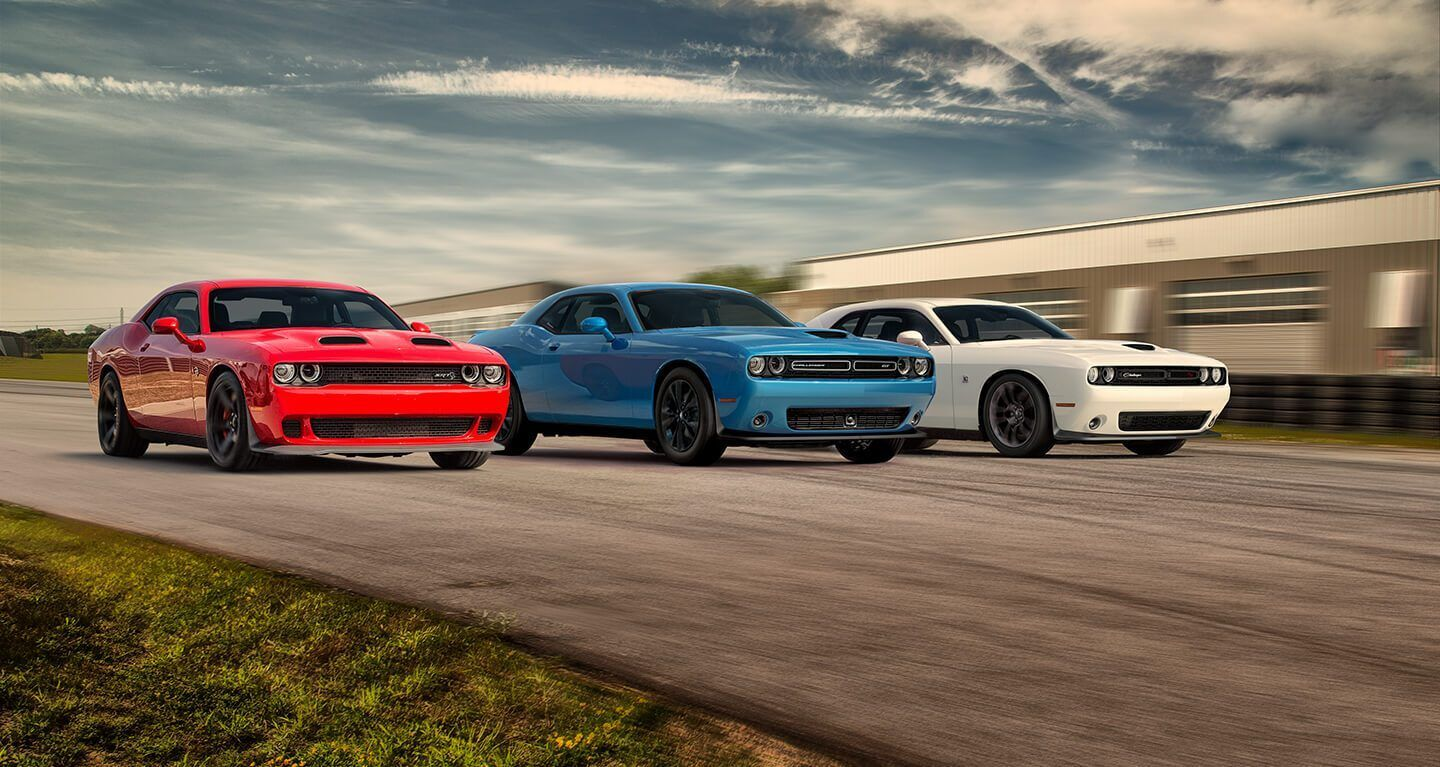 2021 Dodge Challenger Redesign and Concept
