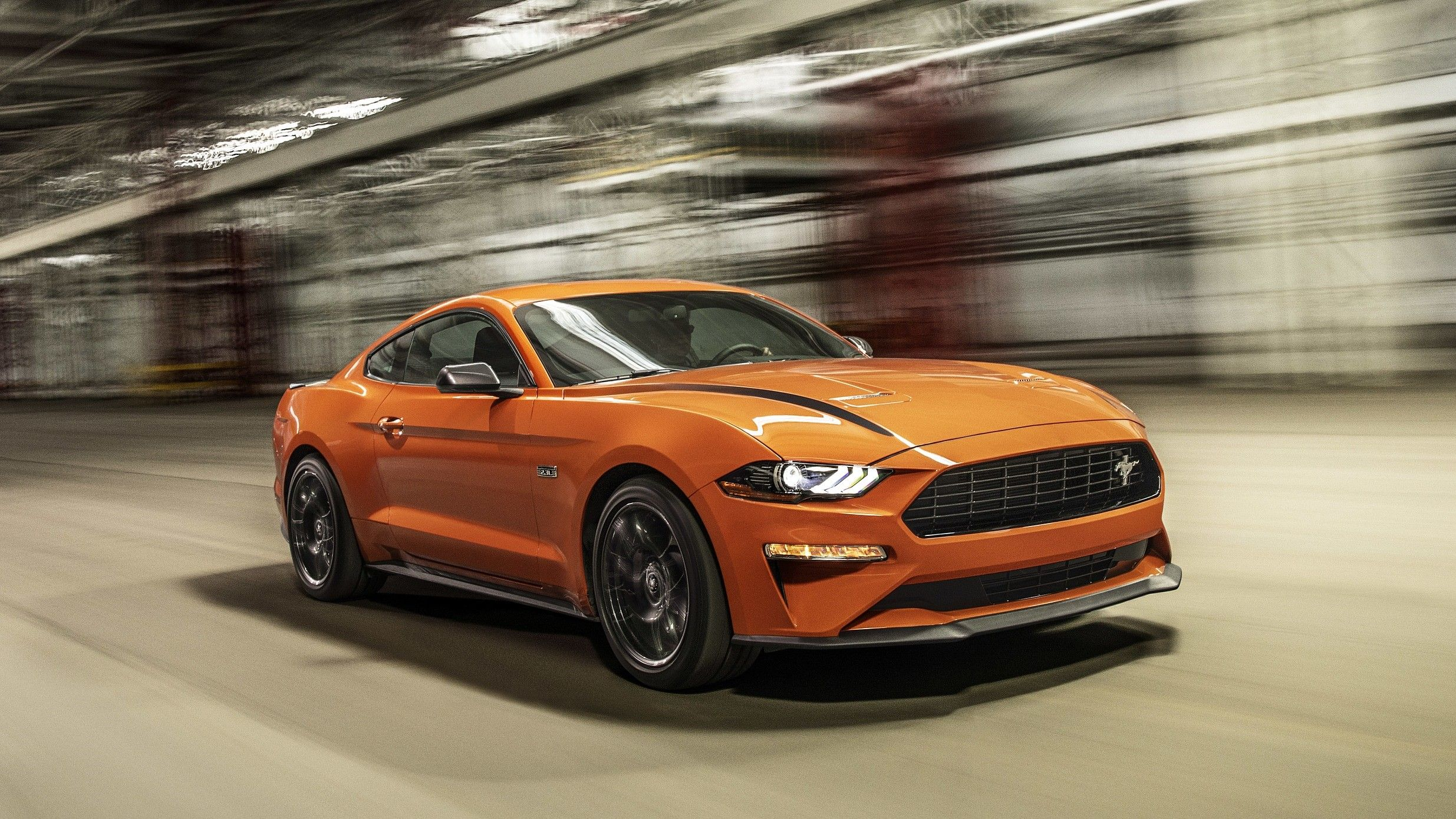2021 Ford Mustang Review Trims Prices Packages Performance And Rivals Compared