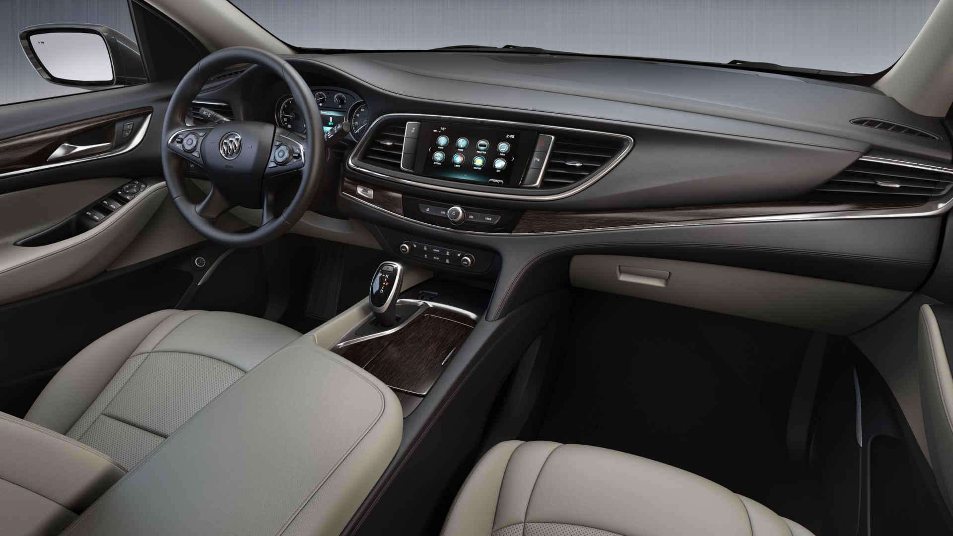2021 buick enclave review pricing performance features