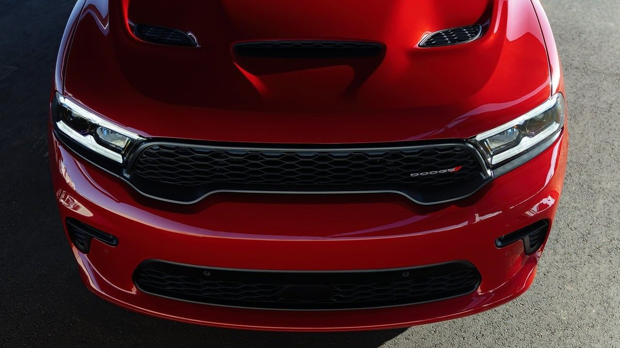 2021 Dodge Durango Price, Review, Ratings and Pictures