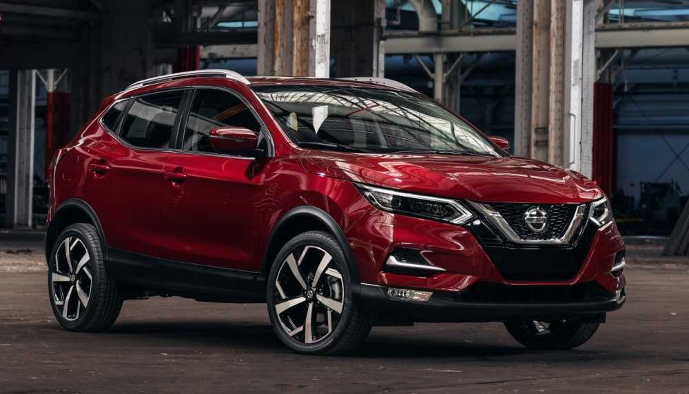 2021 Nissan Rogue Expected Performance Specs