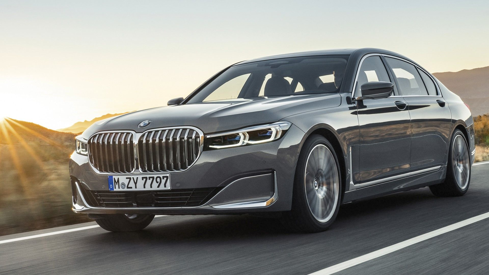 2021 Bmw 7 Series Review Trims Features Prices Packages Performance And Rivals