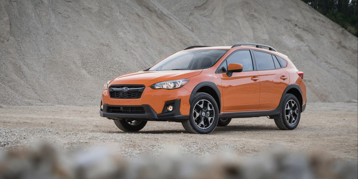 2020 Subaru Crosstrek Vs Forester Vs Outback Which Of These Subaru S Should You Pick