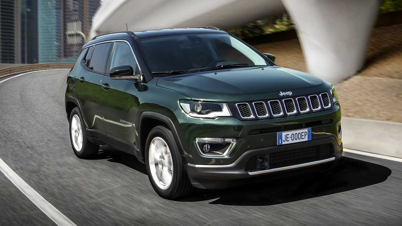 Review and Release date 2021 Jeep Compass