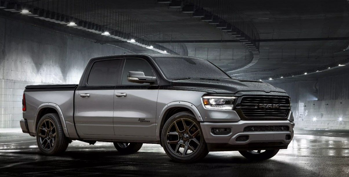 2021 ram 1500 crew cab review trims features price
