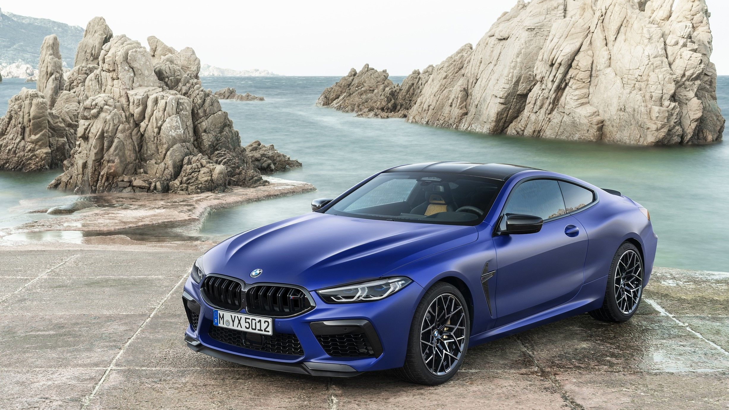 2021 Bmw M8 Review Trims Features Price Performance Mpg Figures And Rivals