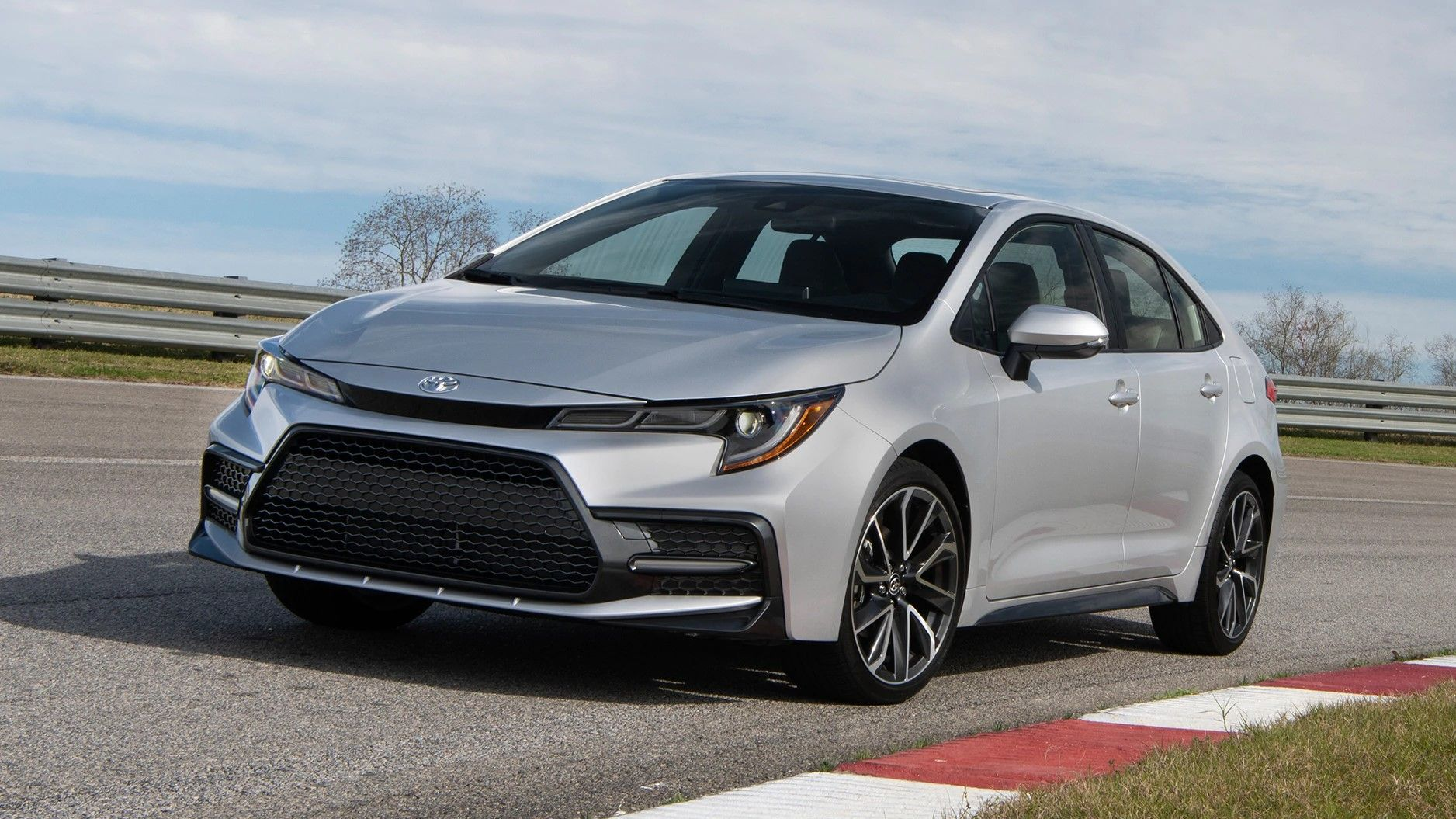 2021 Toyota Corolla Specs and Review