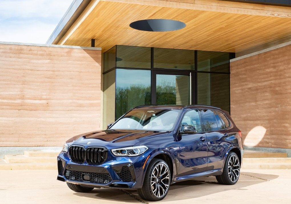 2021 Bmw X5 M Suv Price Review Ratings And Pictures Carindigo Com
