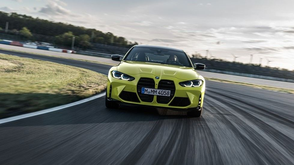 2021 BMW M4 Coupe Buying Guide