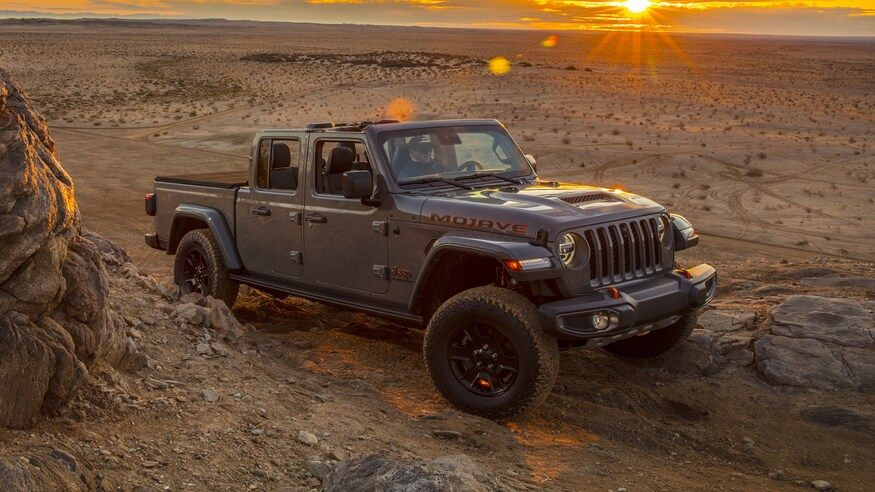2021 jeep gladiator review- trims, prices, features