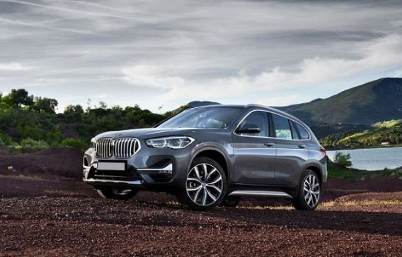 2021 bmw x1 review  performance mpg prices trims and