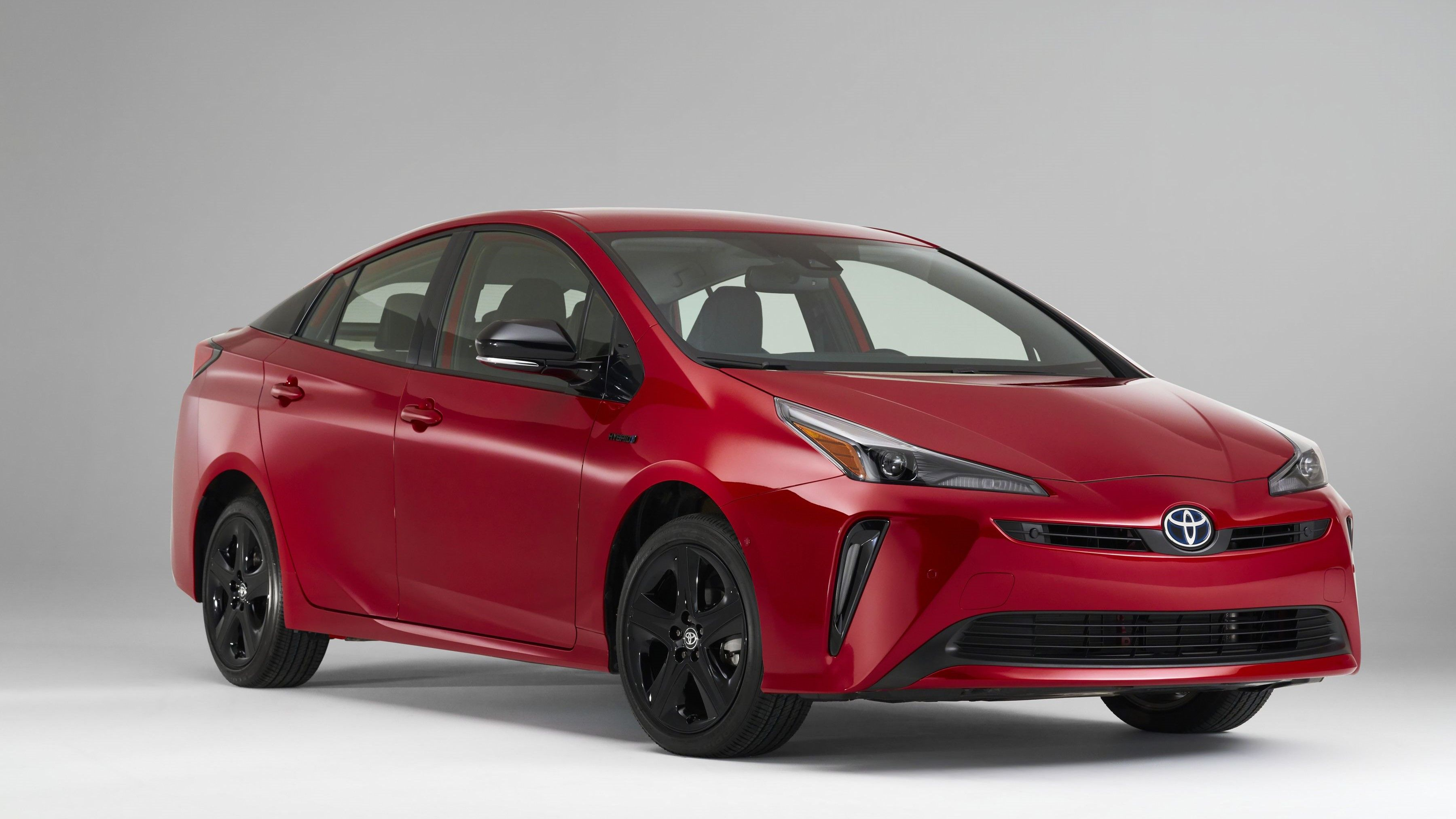 2021 toyota prius review  trims range pricing features