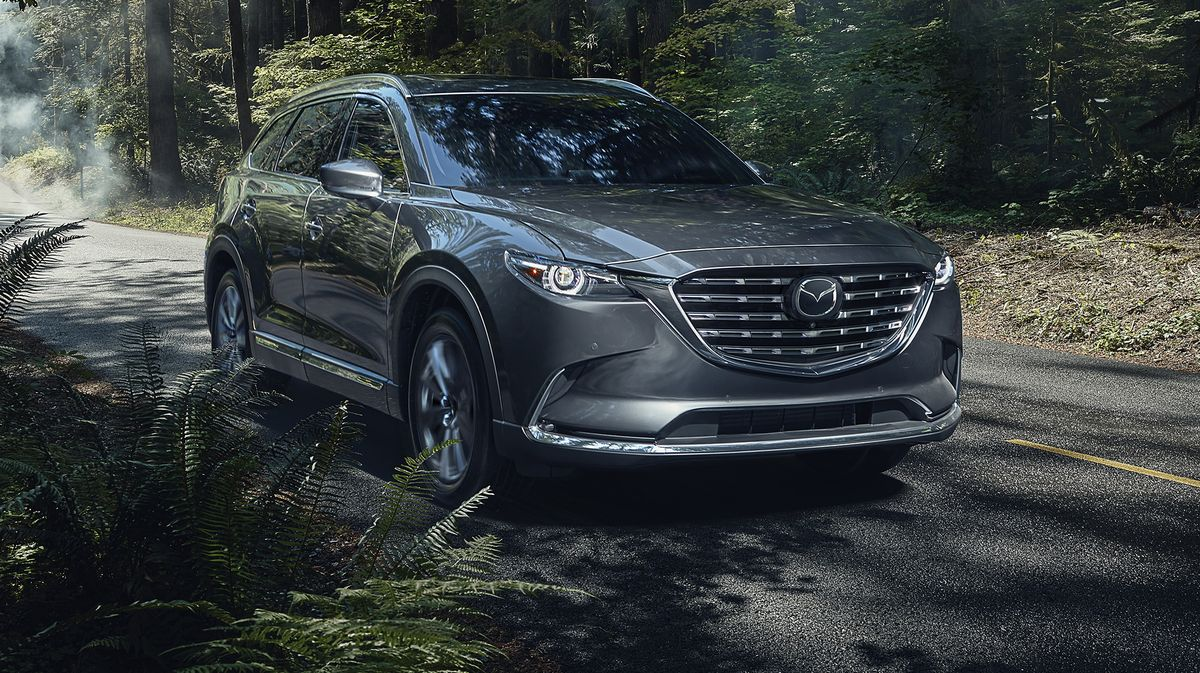 2021 Mazda CX-9 Review and Buying Guide