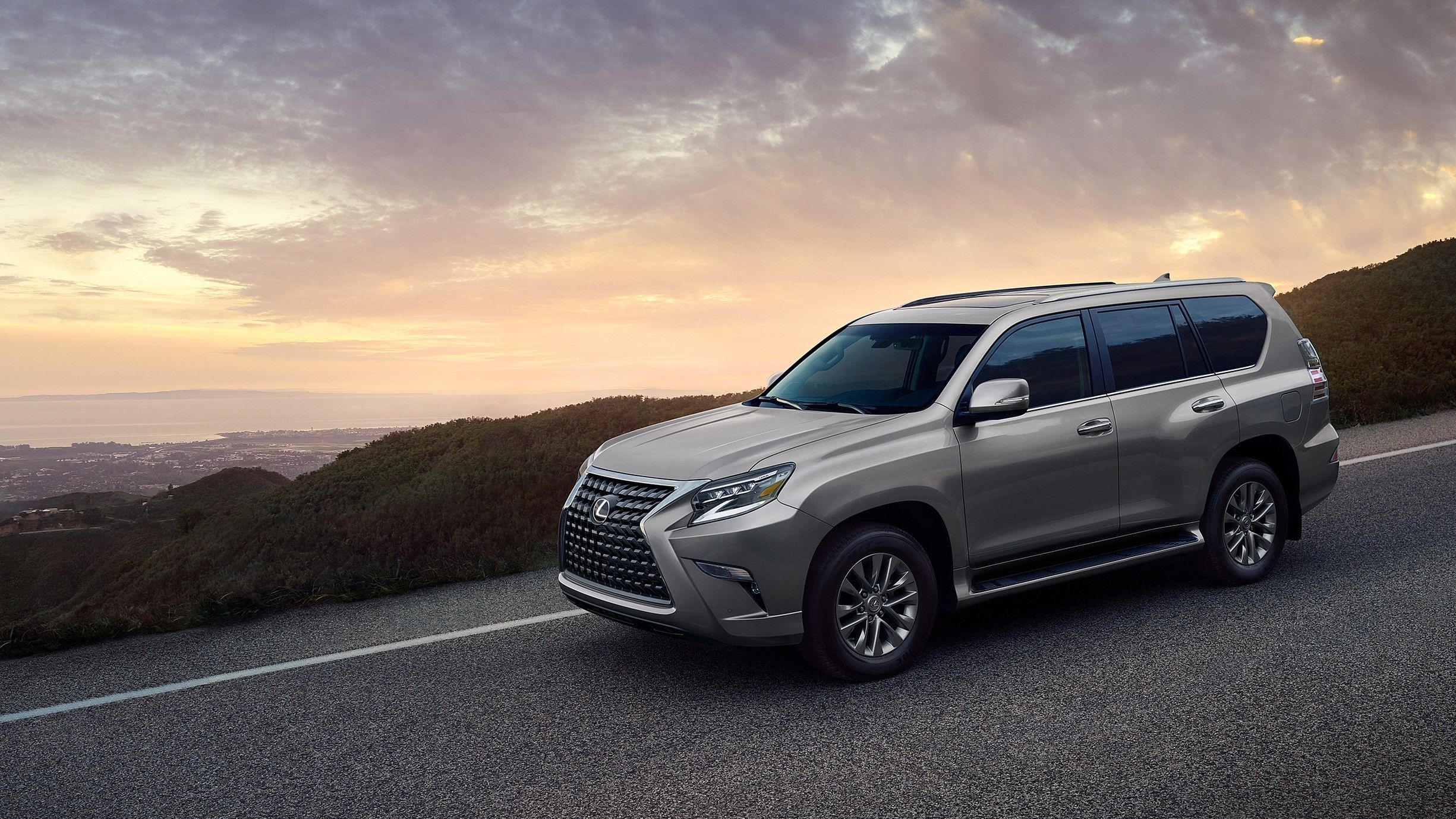 2021 lexus gx 460 review  pricing trims offroading