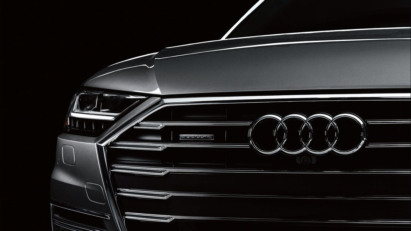 2021 audi a8 l review  features price performance