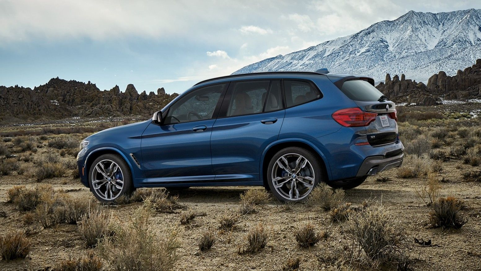 2021 bmw x3 review  performance mpg prices trims and