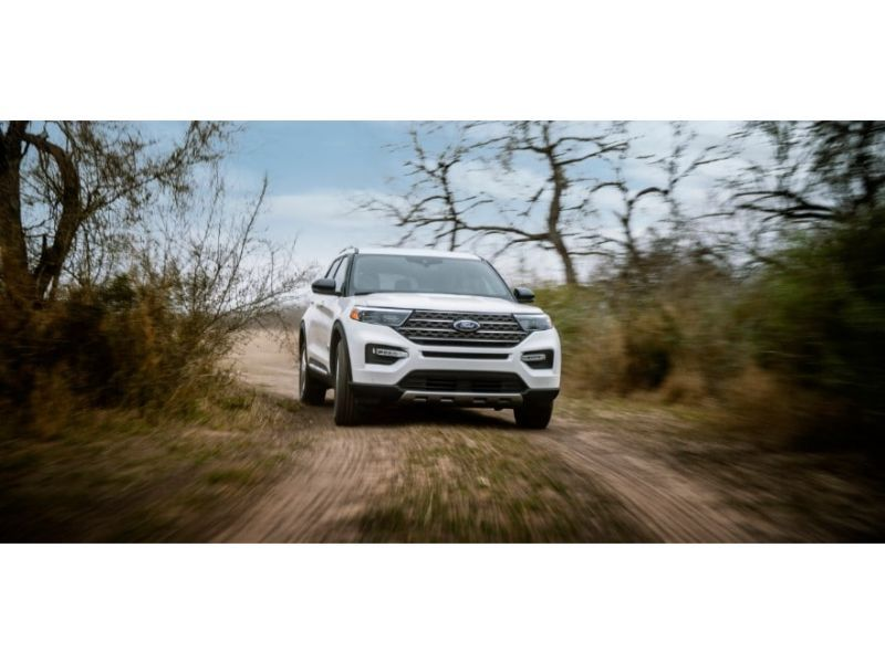 2021 Ford Explorer King Ranch Edition Launched In The US At $52,350