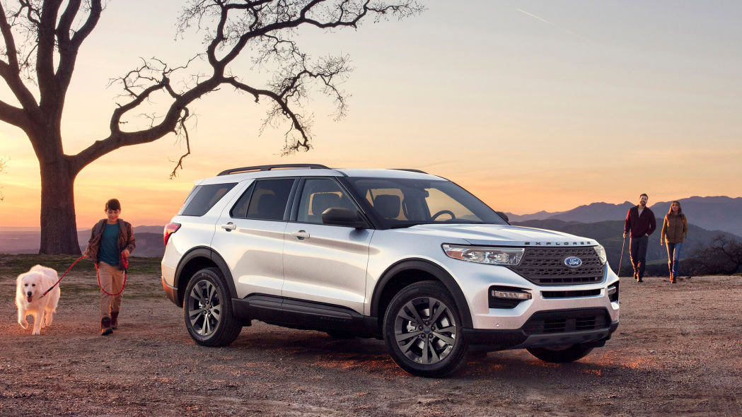 2021 ford explorer platinum review - performance, price