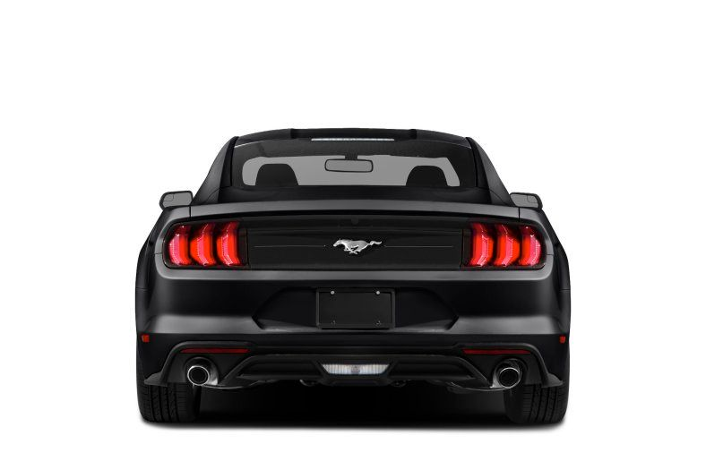 2021 ford mustang ecoboost premium review: price, features