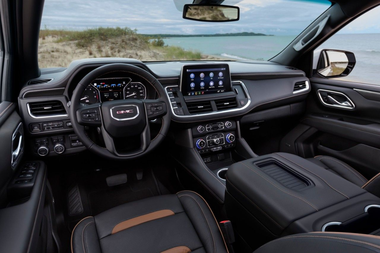 2021 gmc yukon review feature upgrades prices
