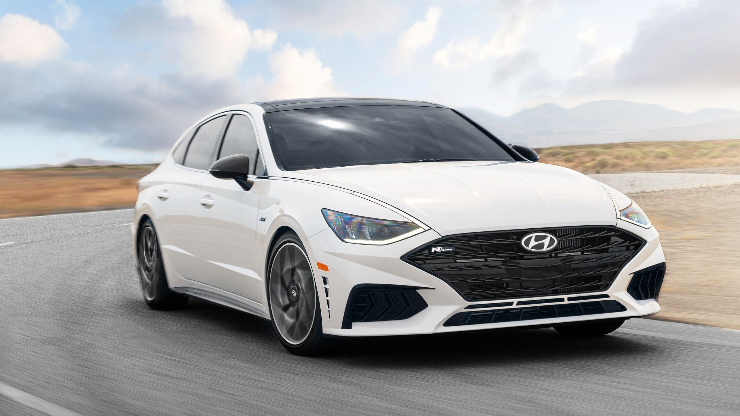 2021 hyundai sonata n line review - prices, release date