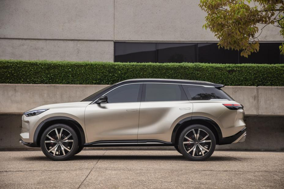 2021 infiniti qx60 monograph preview- expected features