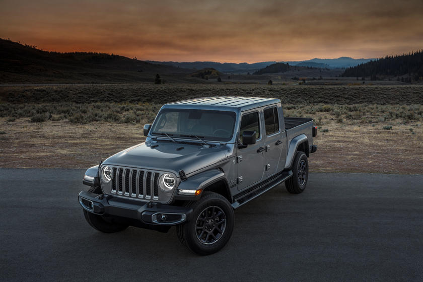 2021 jeep gladiator rubicon review- price, features