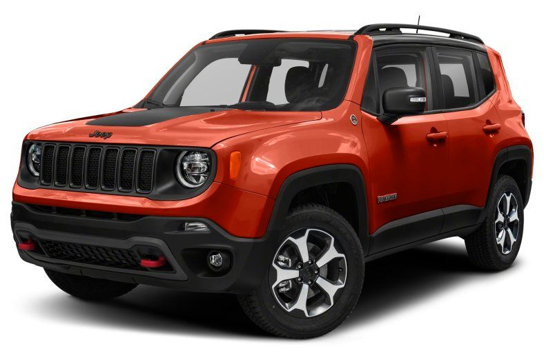 2021 jeep renegade trailhawk review- price, features
