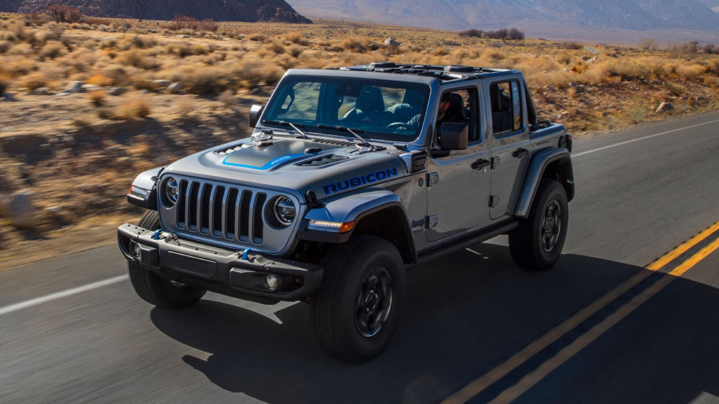 2021 jeep wrangler 4xe preview- release date, price, specs