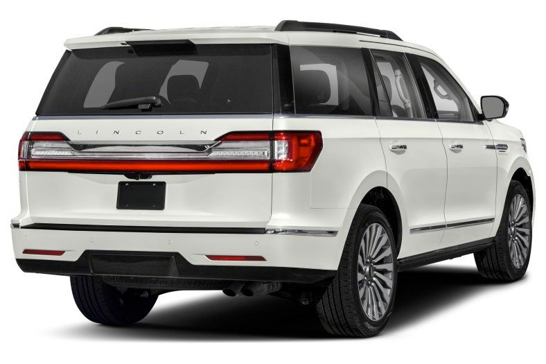 2021 lincoln navigator l review: price, features, interior