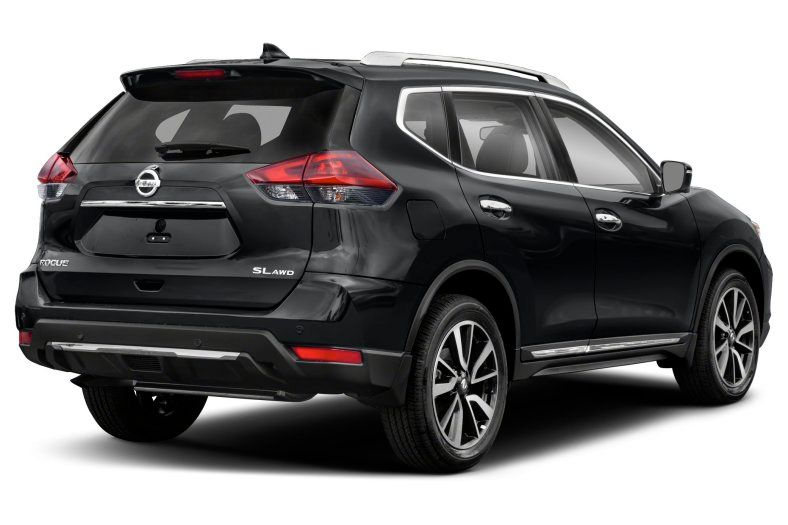 2021 nissan rogue sl review: price, features, performance