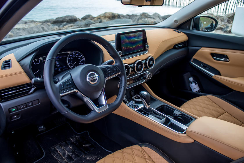 2021 nissan sentra sr preview - expected release date