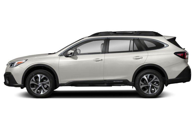 2021 subaru outback limited review: price, features, cargo