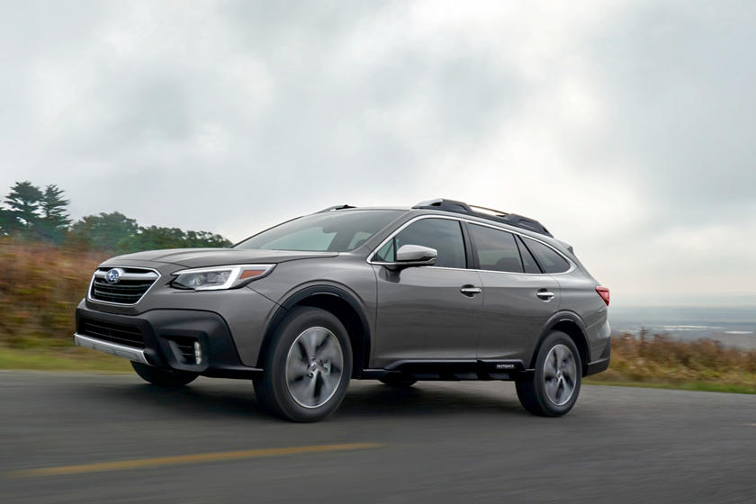 2021 subaru outback onyx edition xt review - price