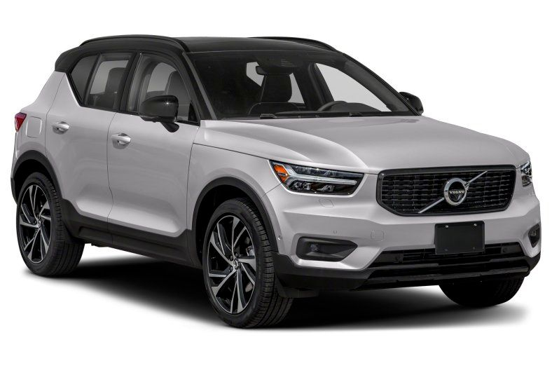 2021 Volvo XC40 R-Design Review: Price, Features ...