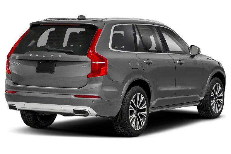 2021 volvo xc90 inscription review- price, features
