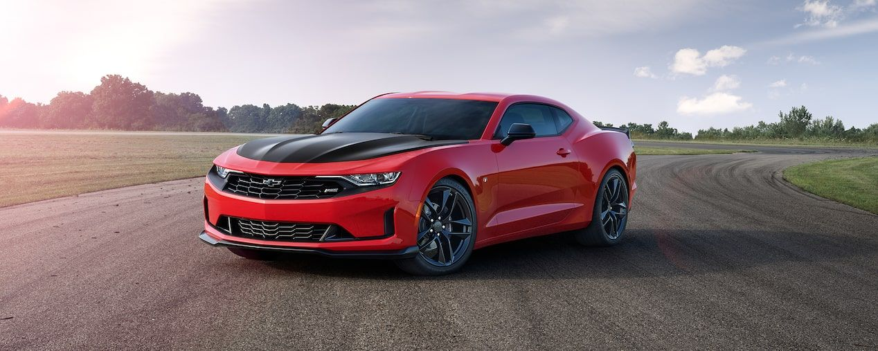 2022 Chevrolet Camaro Won't Feature The 1LE Package In The Turbo Or V6 Models