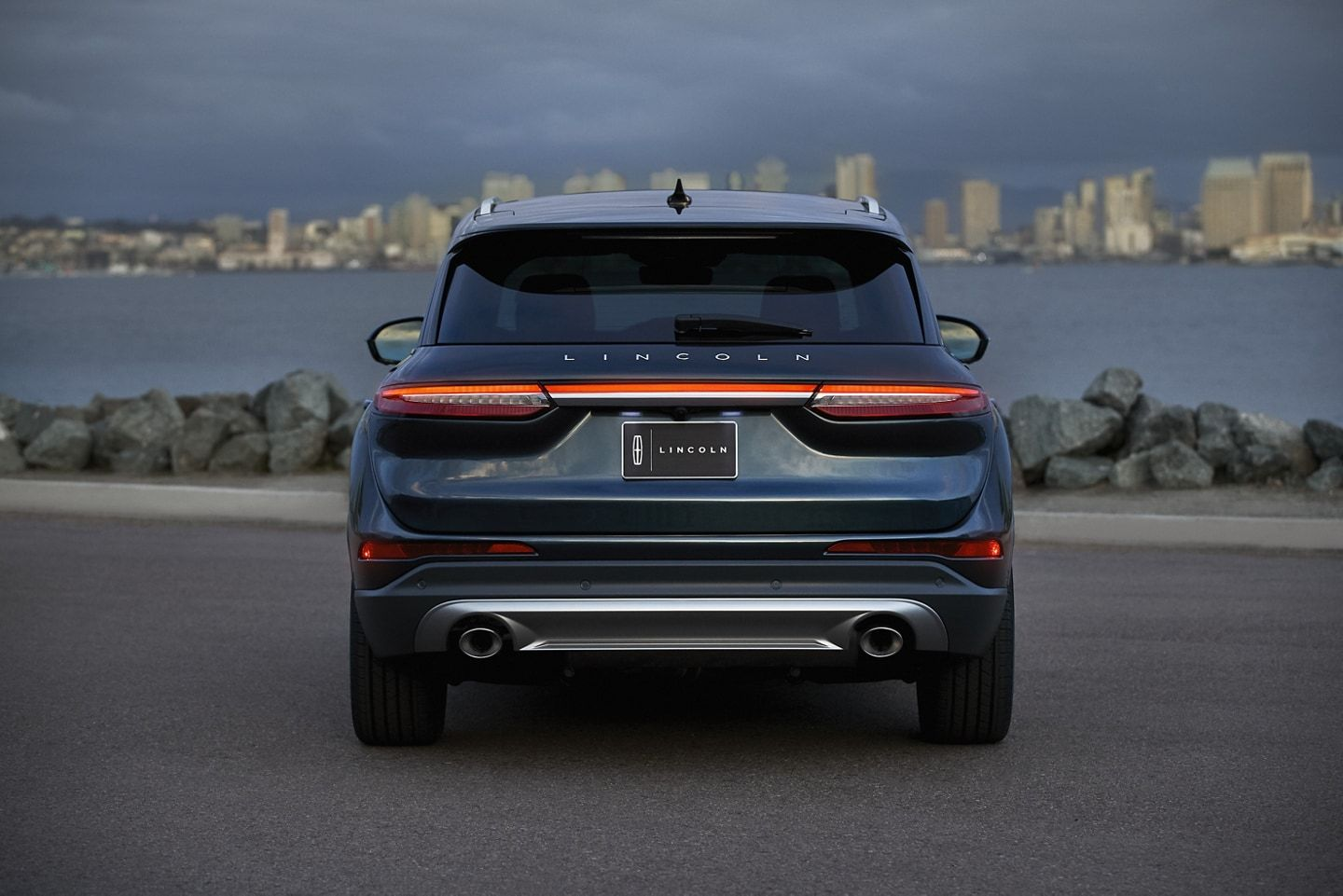 All-Electric Lincoln Corsair SUV To Reportedly Make Debut In 2026