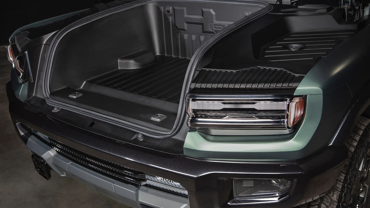 GM Confirms All-Electric Silverado With 400 Miles Range; Will Rival Ford F-150 Electric, Rivian R1T