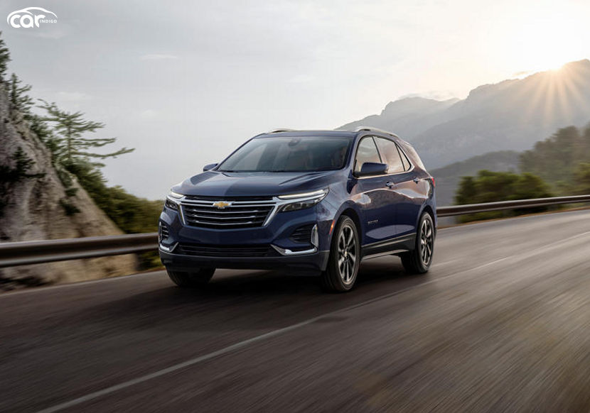 GM Idles Production Of 2021 Chevy Equinox Due To Chip Shortage