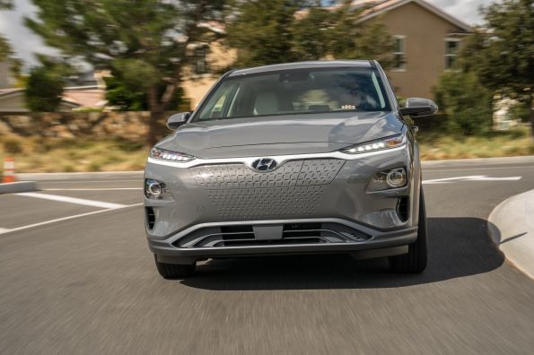 Hyundai Issues The Most Expensive Recall Of All Time For EVs Costing Nearly $900 Million!