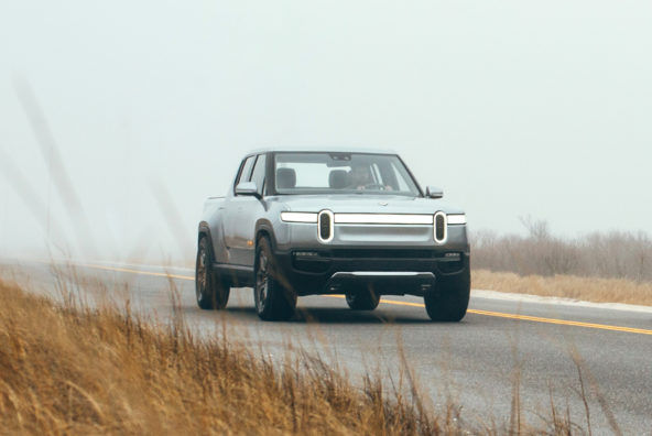 Rivian R1T & R1S Will Feature A Drift Mode As Confirmed By CEO