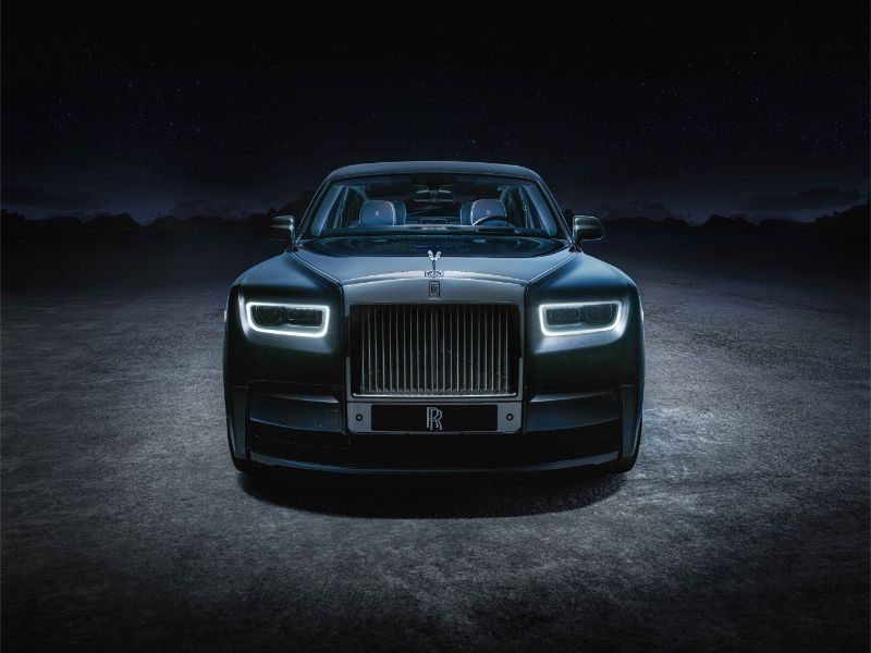 Rolls-Royce Phantom Tempus Collection Limited To Just 20 Examples